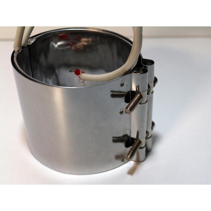 kit r chauffeur ceinture chauffante 1x120w filtre a gazole 90x85mm regenebatt. Black Bedroom Furniture Sets. Home Design Ideas