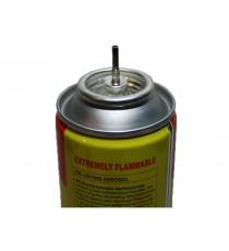 Recharge Gaz Butane Briquet Chalumeaux
