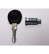 cylindre avec clef pour VW Jetta Folf Audi