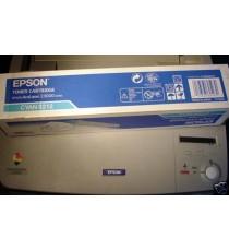 Toner Cyan 0212 Epson Aculaser C3000 C 3000 -50%
