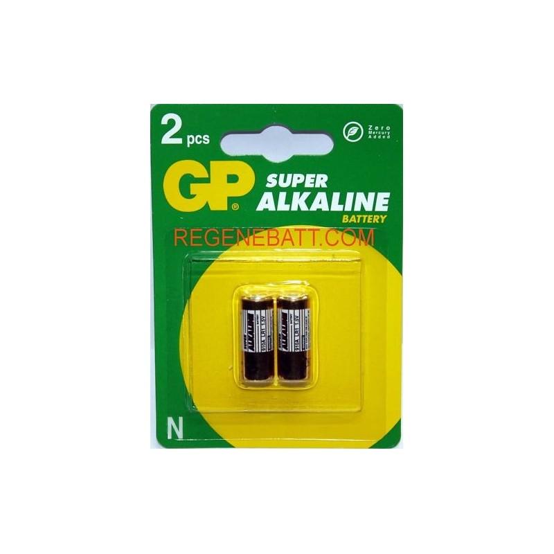 Pile gp 1 5v n lr1 mn9100 alkaline haute capa - Pile 1 5v ...