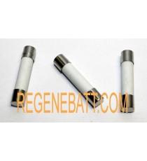 Kit Protection 3x Fusibles Céramique 6x30 mm rapide (1A/2A/3A/4A/5A/6A/8A/10A/15A/20A/30A)