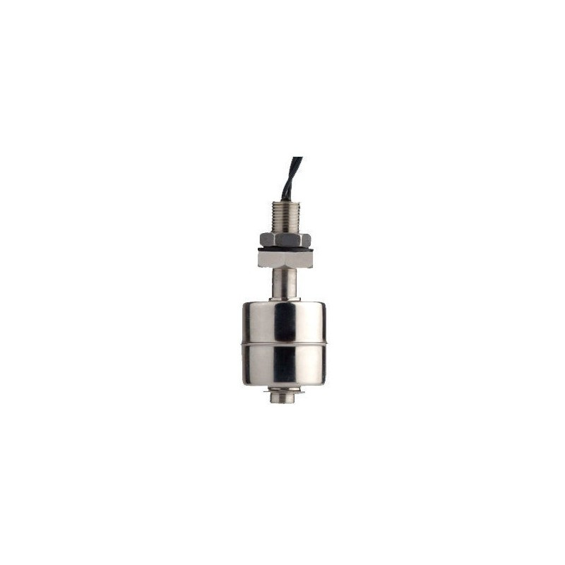 capteur de niveau d 39 eau liquide flotteur horizontal d23. Black Bedroom Furniture Sets. Home Design Ideas