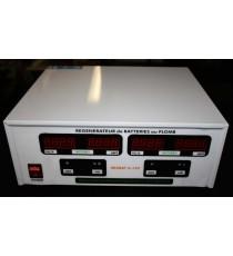 REGENERATEUR Batterie Pro REGBAT 2 x 12V