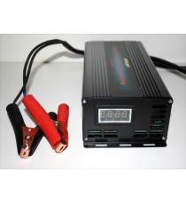 10A 48v cargador de batería de plomo Desulphator UltiPower