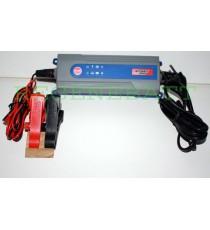 6v ou 12v Chargeur Electronique de Batteries