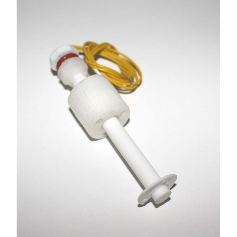 capteur de niveau d 39 eau liquide flotteur horizontal long 100mm d23. Black Bedroom Furniture Sets. Home Design Ideas