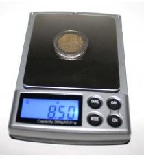 300g ± 0,01g Balance Electronique précision Bijoutier