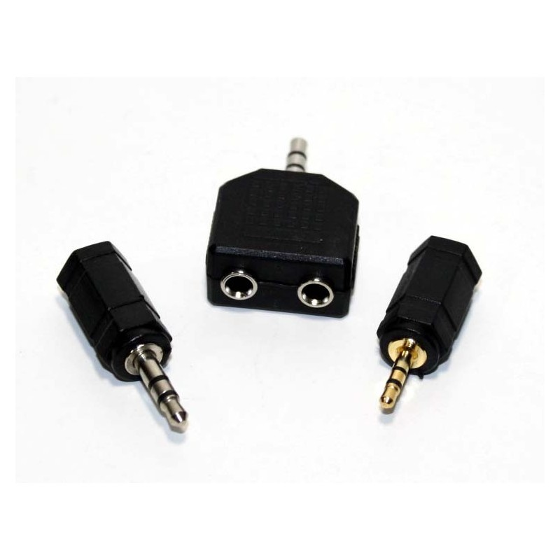 adaptateur jack mini jack regenebatt. Black Bedroom Furniture Sets. Home Design Ideas