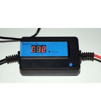 Rénovateur Ultipower LCD 12/24/36/48v désulfateur régénérateur batteries au plomb