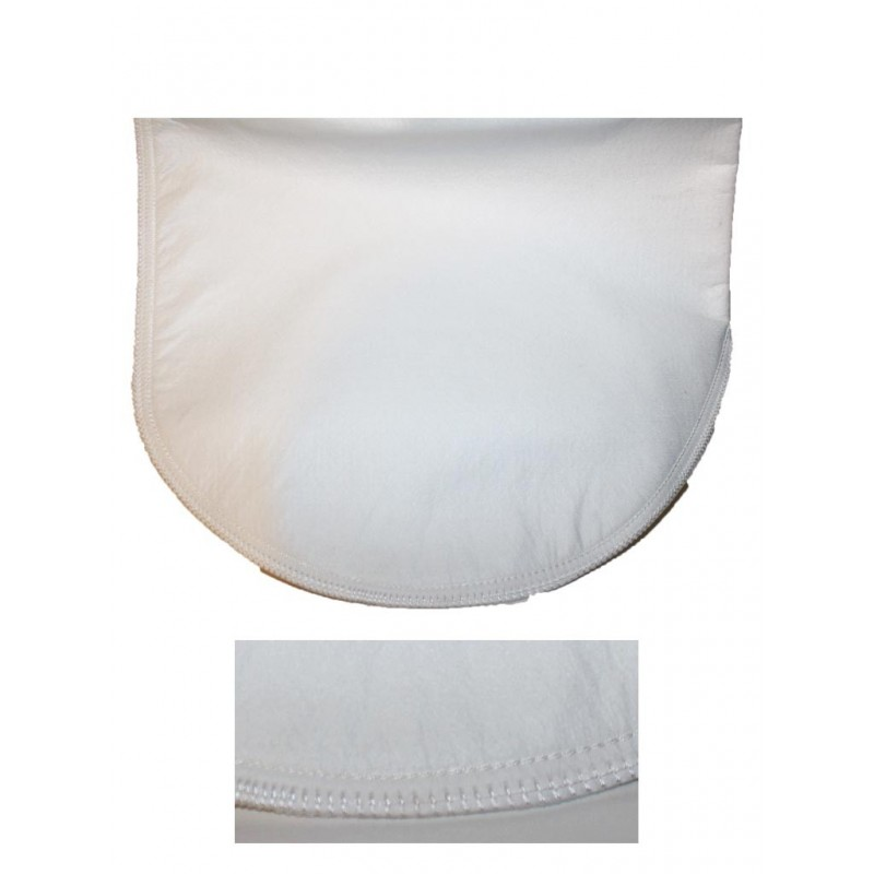 Filtre piscine d22l50cm 5 ou 10 ou 20 micron m regenebatt - Poche filtrante pour piscine ...