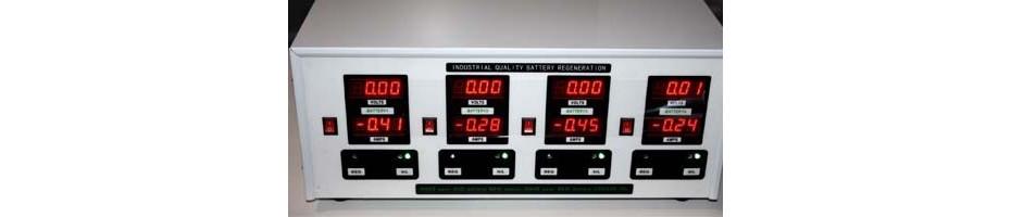 Régénérateurs Batteries