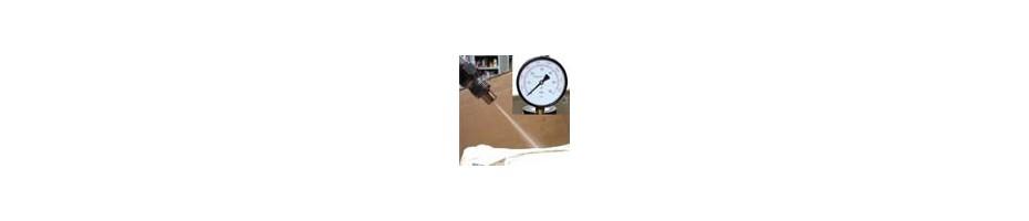 Pression (mesure)
