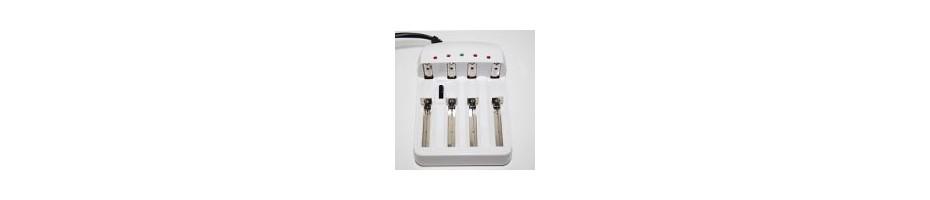 Chargeur de batteries au lithium