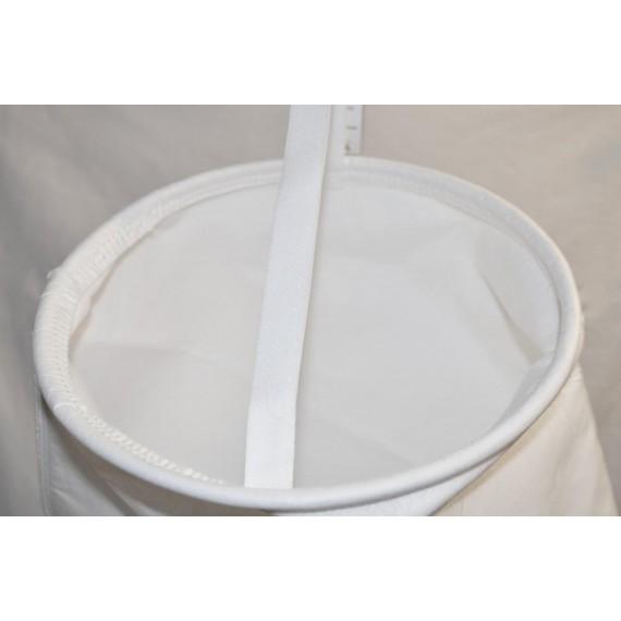 Bag filter 1 5 100 microns µm Large capacity