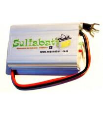 Regenerateur Renovateur Batterie Stationnaire 12v