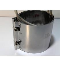 Kit Réchauffeur ceinture chauffante 1x120w filtre a Gazole 90x85mm