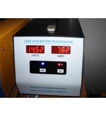 Battery regenerator Pro REGBAT 2x12V