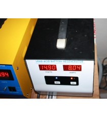 Desulphator Battery Pro REGBAT 2 x 12V