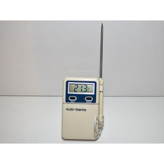 Thermomètre Digital avec alarme haute et basse Vichy H-9269