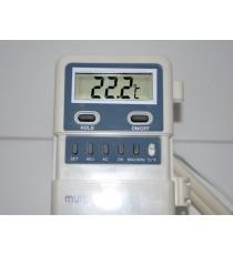 Thermomètre Digital avec alarme haute et basse Vichy H-9283