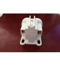 Support Ampoule G23, pour lampe fluo ou led
