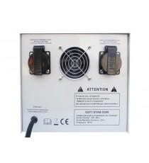 Stabilisateur de courant pour groupe électrogène 5000w Defitec