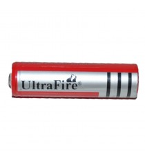 Accus Li-ion Ultrafire 18650 3000mAh 3,7v trio