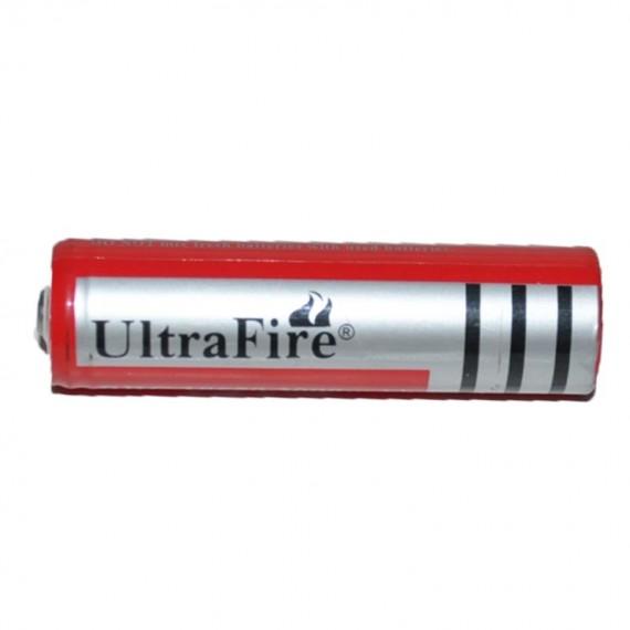 Accus Li-ion Ultrafire 18650 4500mAh 3,7v