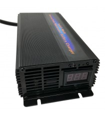 30A 48v battery charger Desulphator lead UltiPower