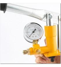 Testeur de pression d'eau / huile 1/2