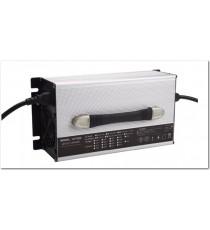 Chargeur de batterie automatique 48V 19A VRLA SLA AGM GEL