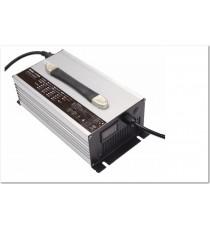 Chargeur de batterie automatique 48V 20A VRLA SLA AGM GEL