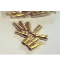Réducteur Laiton 12mm vers 8mm pour Kit Bicarburation HVB