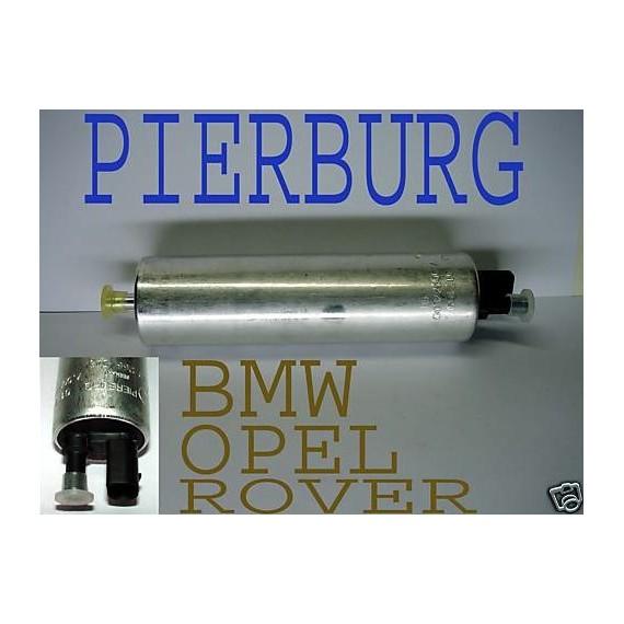 Pompe Essence Pierburg Haute Pression BMW Opel Rover