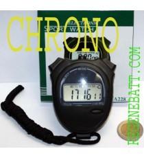 Chronomètre Sport précis au 1/100 sec - Montre - Alarme