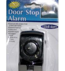 Alarme de porte d'entrée 120 dB