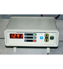 Tester, analyzer 12v Battery CCA