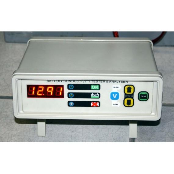 Tester, analyzer 12v Battery CCA