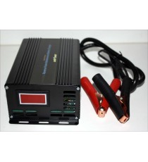 24V 8A Battery Charger Desulphator lead UltiPower