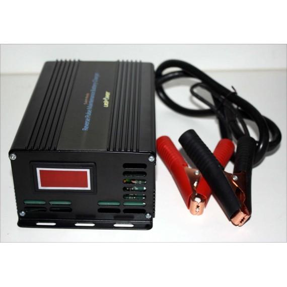 24V 8A del cargador de batería de plomo Desulphator UltiPower