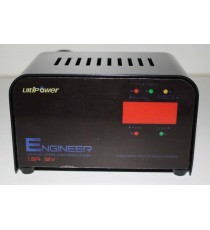12v 1.5A Chargeur Désulfateur de batteries UltiPower
