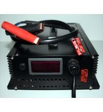 30A 36v cargador de batería de plomo Desulphator UltiPower
