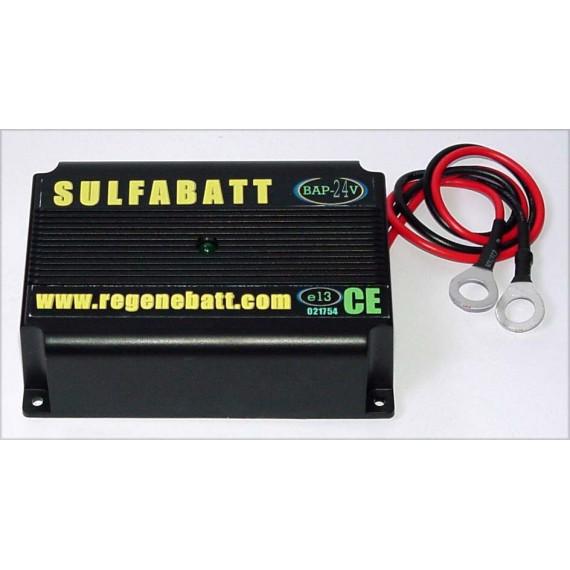 Rénovateur Batterie Camping-car 24V
