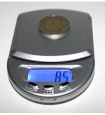500g ± 0,1g Mini Balance électronique Diamond Or Bijoux