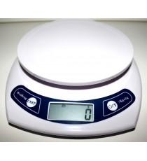 7000g ± 1g Balance Electronique Colis Cuisine bonne précision