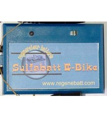 Regenerator Batteries Electric Bike E-Bike 48v