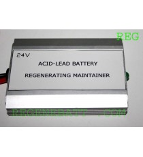 Regenerator 24v Batteries Slim Stationary Start