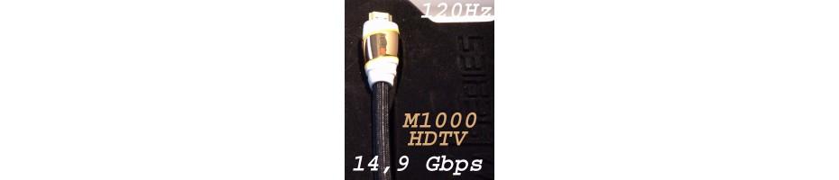 Cables Audio-Vidéo