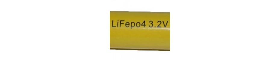 Batteries Accus Lithium